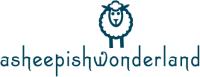Logo mit Schaf